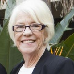 Anne McKenzie AM